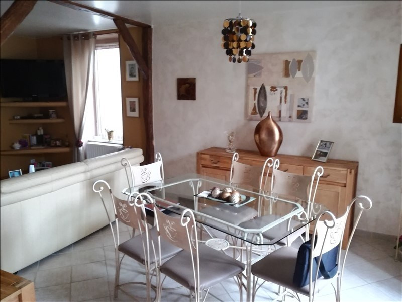 Vente maison / villa Val de mercy 158 000€ - Photo 3