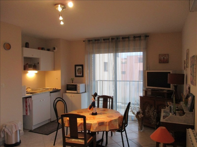 Rental apartment Montelimar 480€ CC - Picture 2