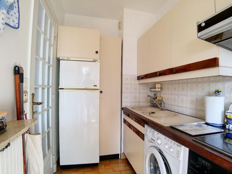 Vente appartement Menton 198950€ - Photo 8