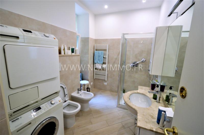 Revenda apartamento Menton 383000€ - Fotografia 7
