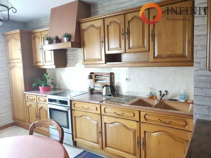 Vente appartement Sallanches 279000€ - Photo 2