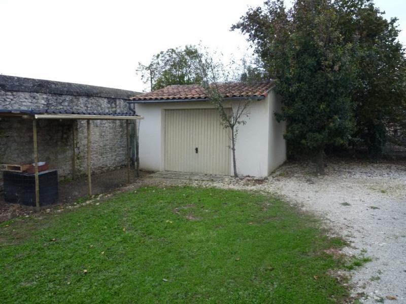 Rental house / villa Cognac 650€ CC - Picture 4