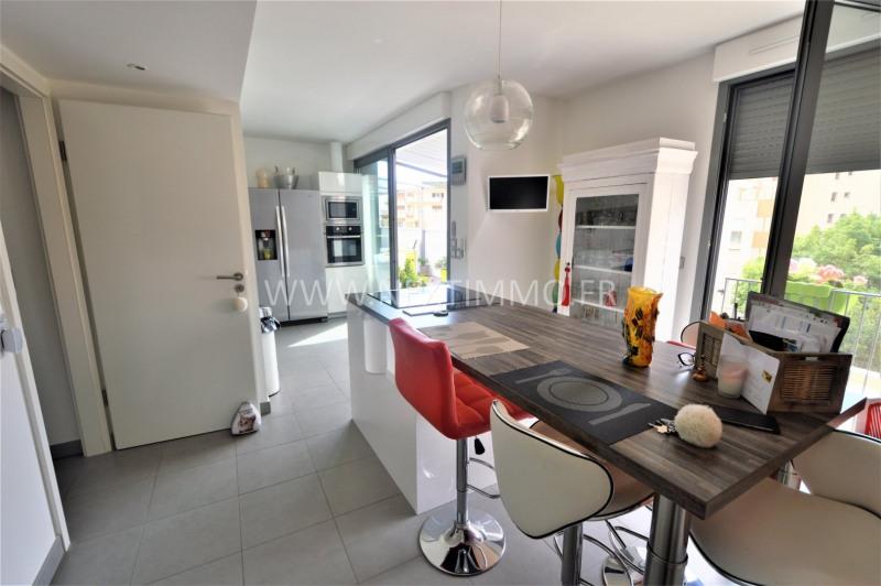 Vendita appartamento Roquebrune-cap-martin 435000€ - Fotografia 1