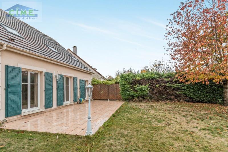 Vente maison / villa Ballainvilliers 439000€ - Photo 10
