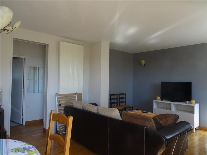 Vente appartement Massy 213 000€ - Photo 1
