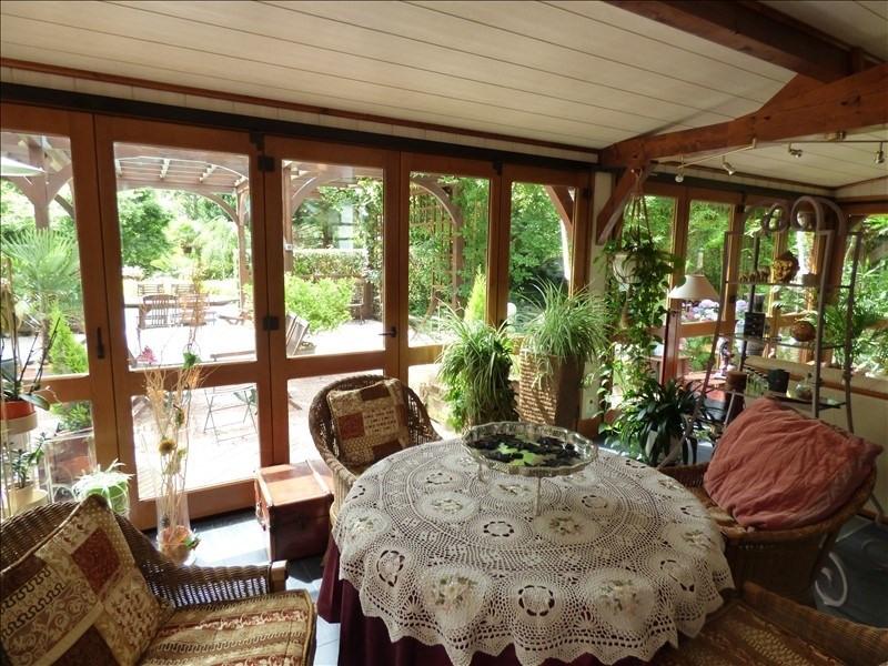 Venta  casa Avermes 437750€ - Fotografía 3