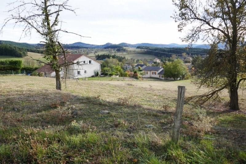 Vente terrain St pierre eynac 27000€ - Photo 1