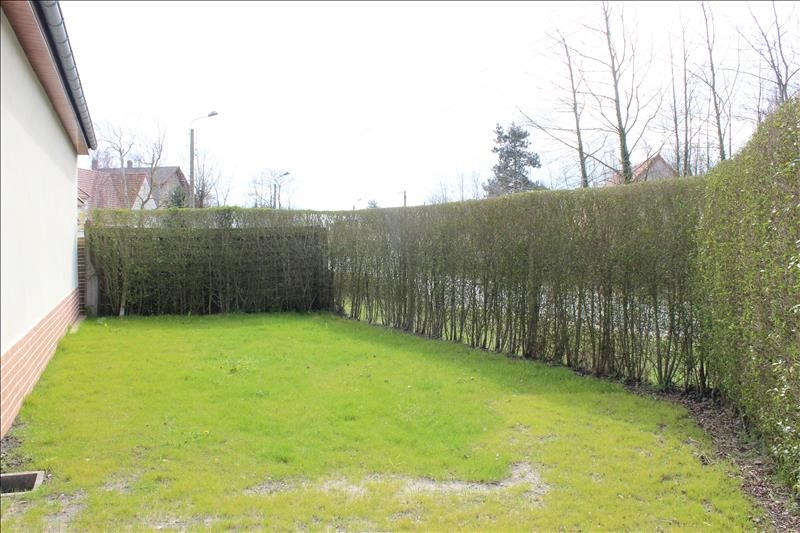 Vente maison / villa Fort mahon plage 169000€ - Photo 6