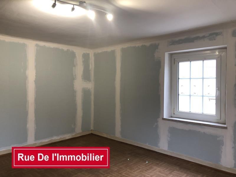 Sale house / villa Goetzenbruck 80000€ - Picture 4