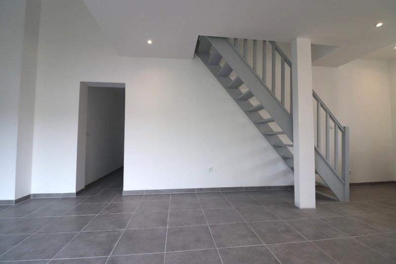 Vente appartement Sillingy 348000€ - Photo 3