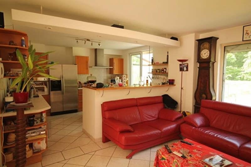 Vente maison / villa Lamorlaye 407000€ - Photo 2