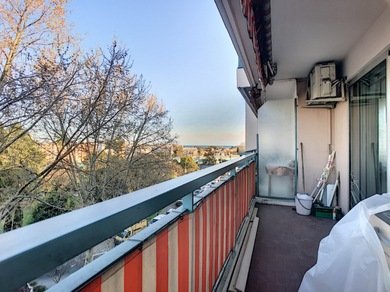 Vente appartement Cagnes sur mer 187 000€ - Photo 7
