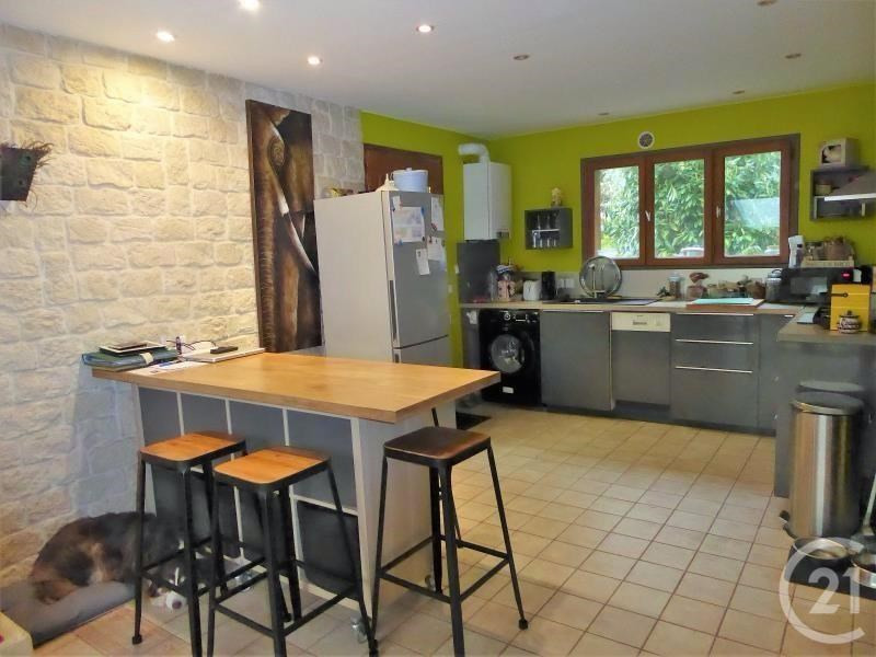 Sale house / villa Touques 385000€ - Picture 5