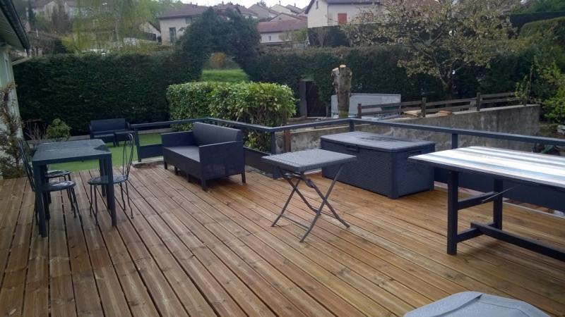 Vente maison / villa Brives charensac 280000€ - Photo 12