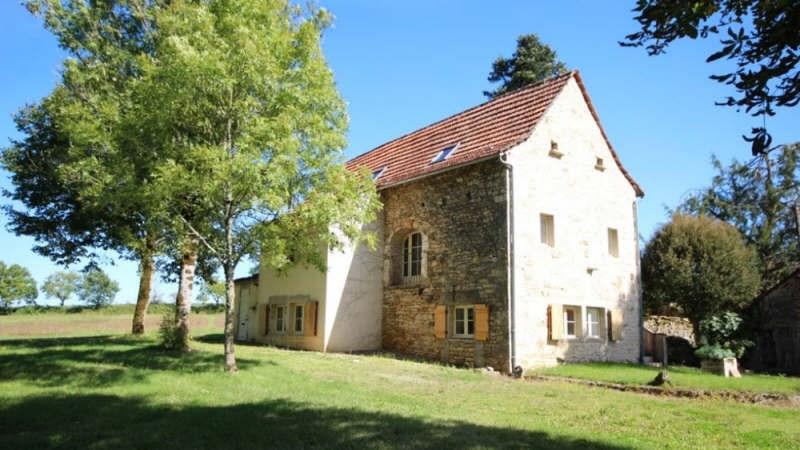Sale house / villa Martiel 389000€ - Picture 7