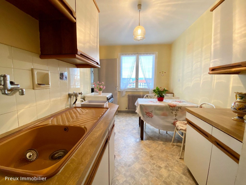 Vente appartement Annecy 259 000€ - Photo 5