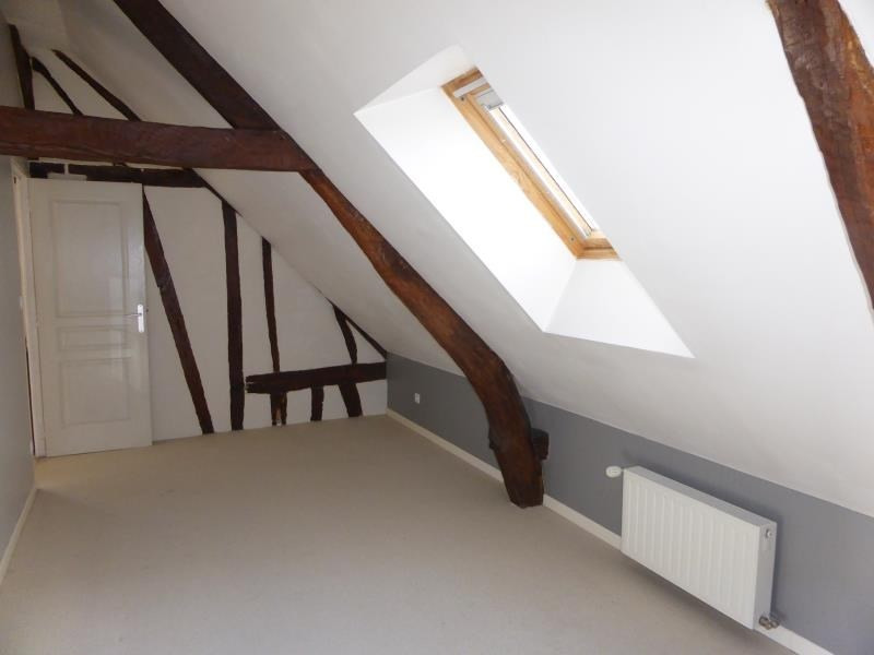Vente de prestige appartement Lacroix st ouen 310 000€ - Photo 7