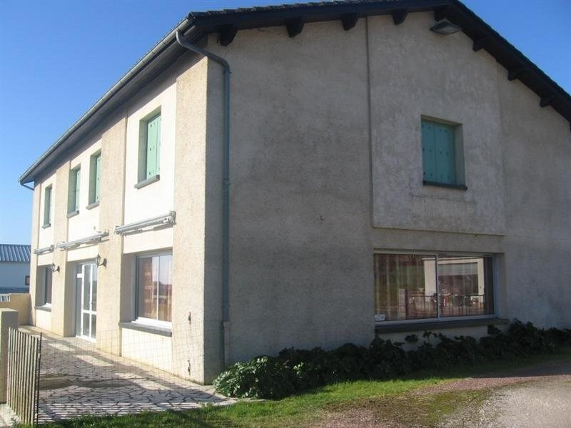 Investment property house / villa Orignolles 175 000€ - Picture 1
