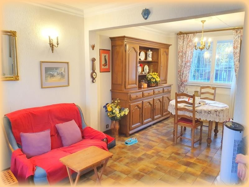 Vente maison / villa Le raincy 439000€ - Photo 1