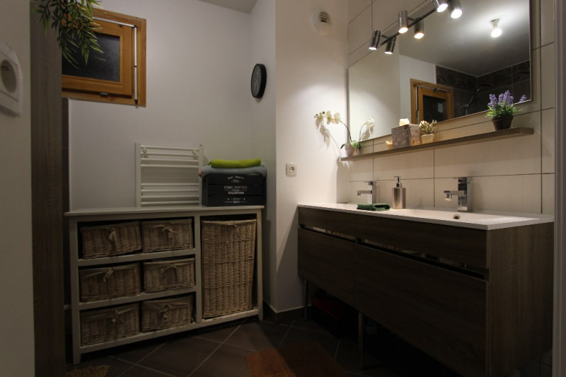Sale apartment Chambery 235000€ - Picture 10