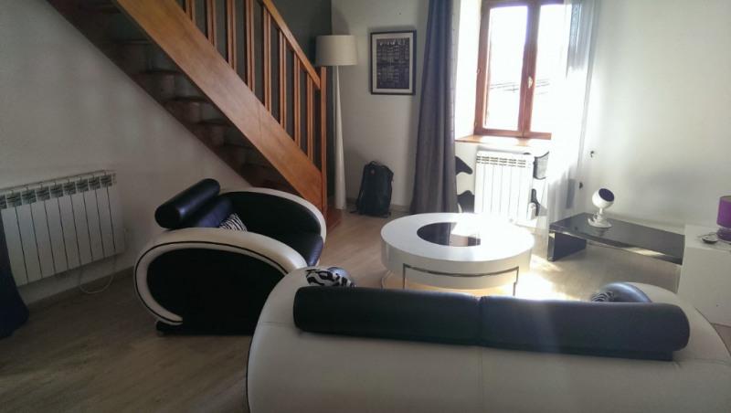 Sale apartment Limoges 129000€ - Picture 2