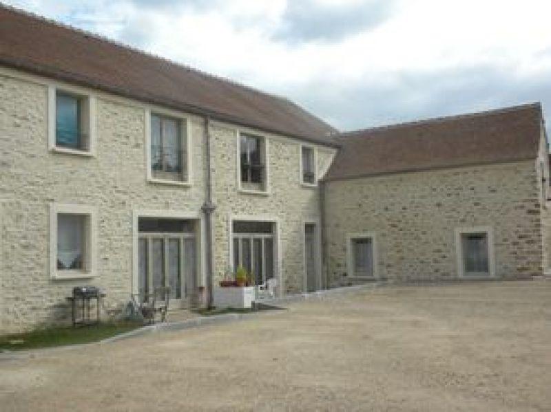 Rental apartment Bouray sur juine 899€ CC - Picture 1