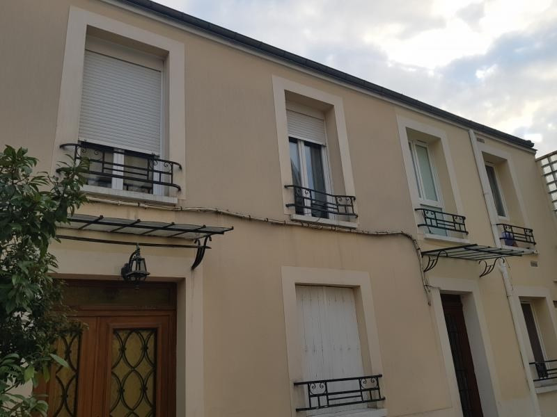 Investment property building Pantin 1 980 000€ - Picture 2