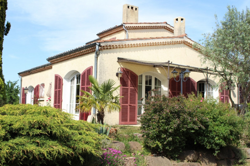 Deluxe sale house / villa Taluyers 580000€ - Picture 3