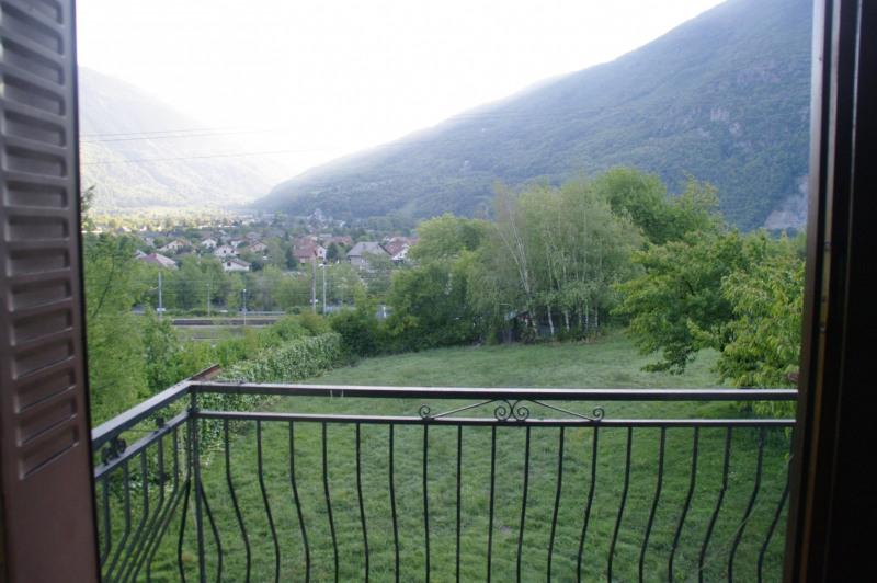 Vente terrain La chambre 55000€ - Photo 1