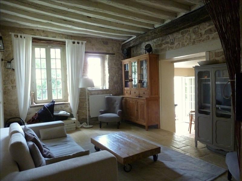 Vente maison / villa Le mesnil le roi 610000€ - Photo 2