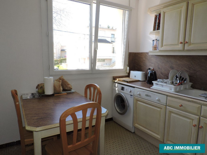 Vente appartement Limoges 126260€ - Photo 4