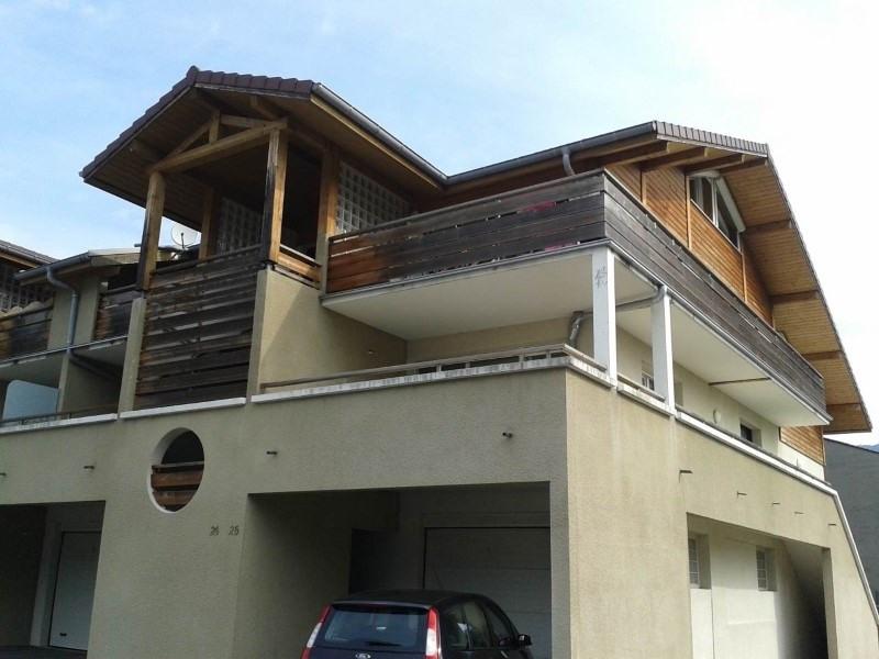 Rental apartment Bonneville 925€ CC - Picture 1