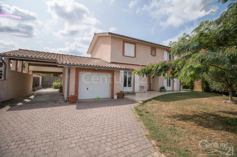 Sale house / villa Plaisance du touch 440000€ - Picture 2