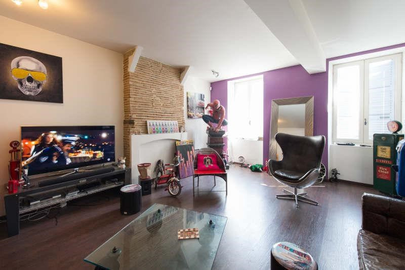 Sale apartment Pau 262 000€ - Picture 1