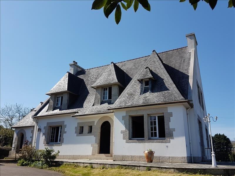 Sale house / villa Quimper 229000€ - Picture 1