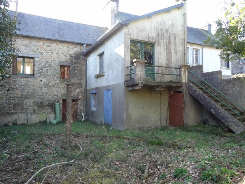 Sale house / villa St nicolas du pelem 34800€ - Picture 2