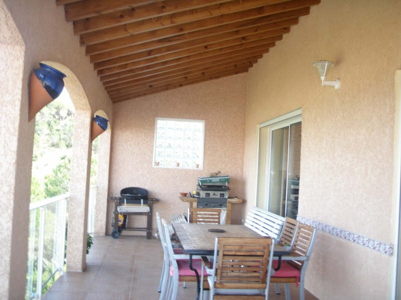 Vente maison / villa Port vendres 520 000€ - Photo 5