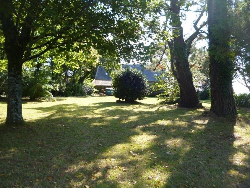 Vente maison / villa Kerlaz 208000€ - Photo 5