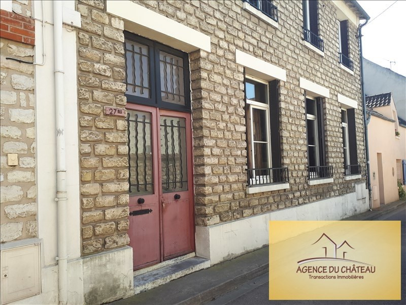 Vente appartement Mantes la jolie 132 000€ - Photo 2