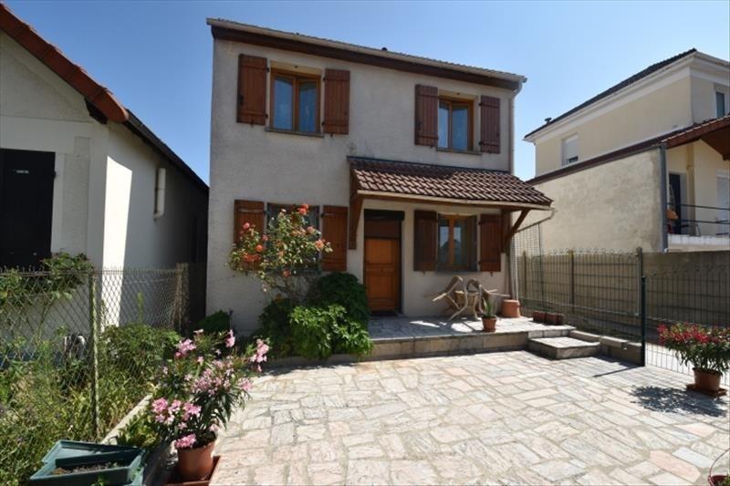 Vente maison / villa Sartrouville 434000€ - Photo 1
