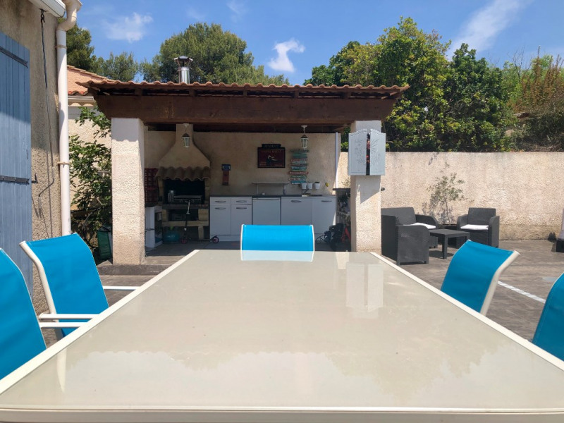 Vente maison / villa Lambesc 465 000€ - Photo 9