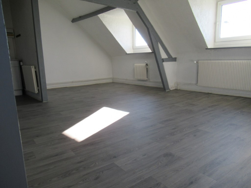 Location appartement Etaples 550€ CC - Photo 1