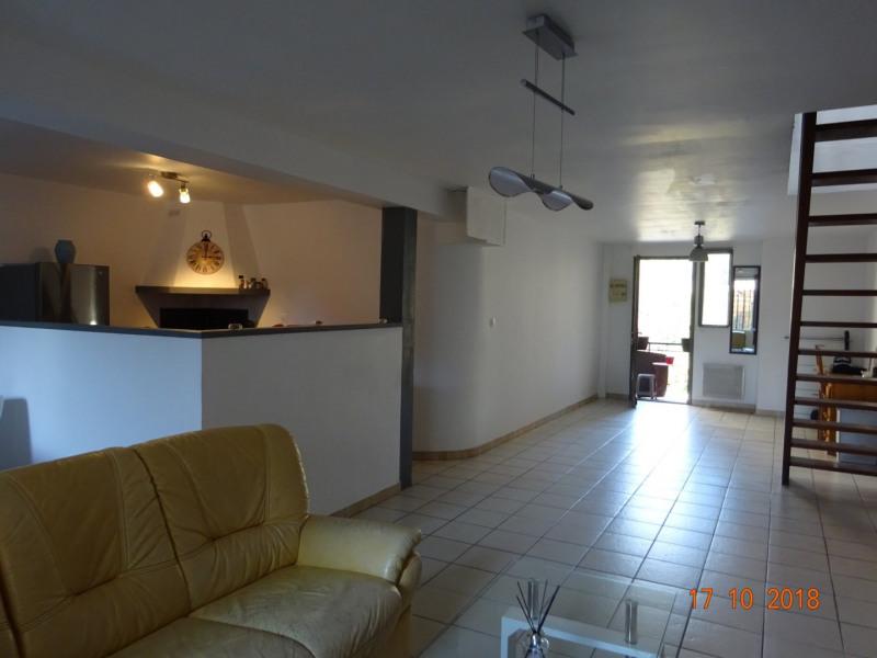 Rental apartment Ponsas 460€ CC - Picture 1