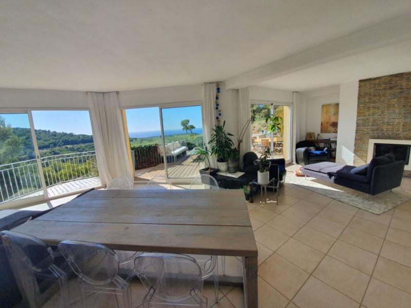 Vente de prestige maison / villa Saint cyr sur mer 1295000€ - Photo 8