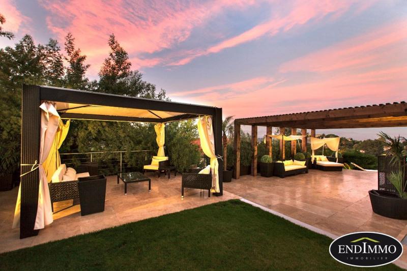 Deluxe sale house / villa Cannes 3990000€ - Picture 7