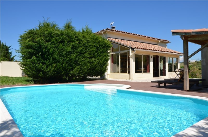 Sale house / villa Vallon pont d arc 265 000€ - Picture 7