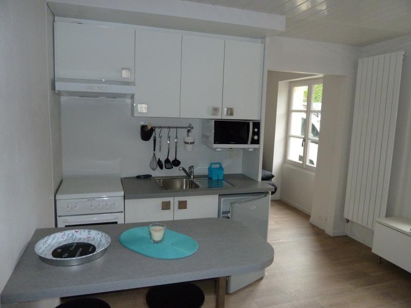 Rental apartment Pornichet 395€ CC - Picture 1