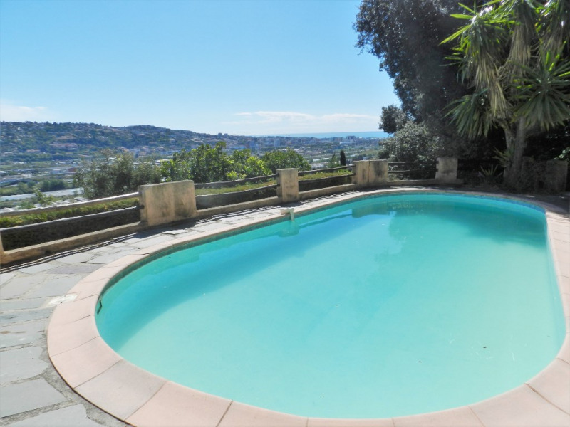 Vente maison / villa Saint laurent du var 510 000€ - Photo 2