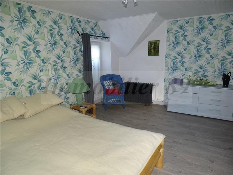 Sale house / villa A 15 mins de chatillon 192000€ - Picture 10