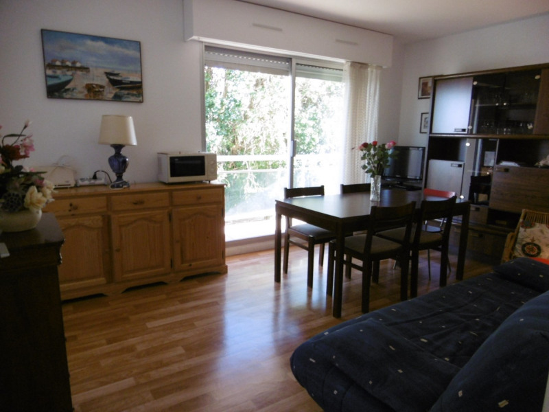 Location vacances appartement Arcachon 598€ - Photo 3